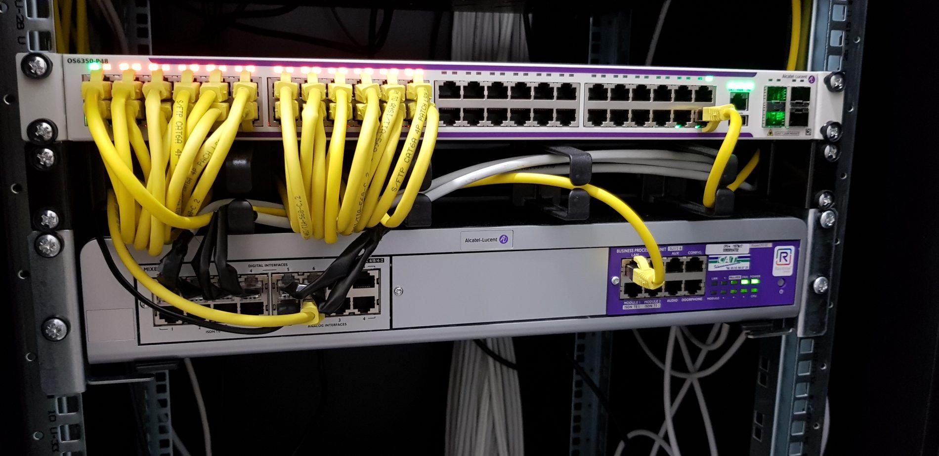 entreprise réseau téléphonique opérateur téléphonique lot et garonne